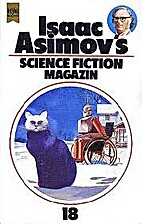 Isaac Asimov's Science Fiction Magazin 18 by…