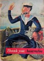 Thank you Australia by Admiral Sir Bruce…