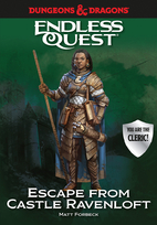 Dungeons & Dragons: Escape from Castle…