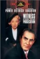 Witness for the Prosecution [1957 film] by…