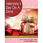 Valentine's Day On A Dime by Jill…
