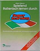 Spielend Italienisch lernen durch…