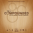 Compounded [GAME] by Darrell Louder