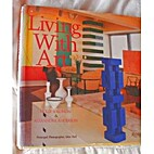 Living With Art by Rizzoli