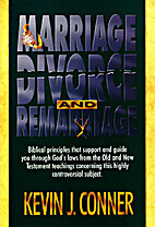 Marriage, Divorce and Remarriage by Kevin J.…