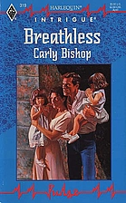 Breathless by Carly Bishop