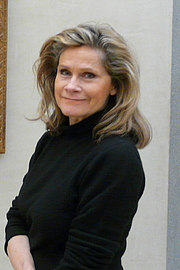 Author photo. Janet A. Flammang