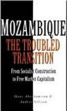 Mozambique: The Troubled Transition - From…