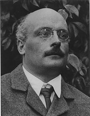 Author photo. Marcel Granet, Sinologue français (1884-1940)