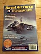 RAF Yearbook by Peter R. March