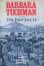 First Salute by Barbara W Tuchman