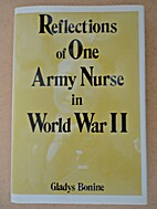 Reflections of One Army Nurse in World War…
