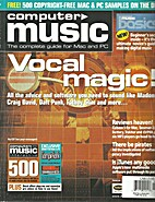 Computer Music, Issue 34, June 2001 by Ronan…