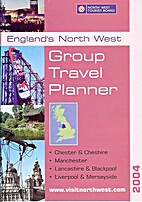 England's North West Group Travel Planner…