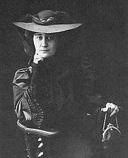 Author photo. Ragnhild Jølsen (1905)