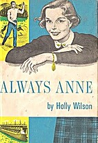 Always Anne by Holly Wilson