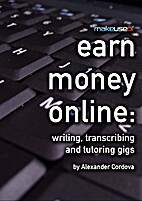 Earn Money Online: Writing, Transcribing and…