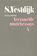 Gustav Mahler over de structuur van zijn…