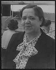 Author photo. Photo by Carl Van Vechten, May 16, 1935 (Library of Congress, Carl Van Vechten Collection, Reproduction number:LC-USZ62-103698)