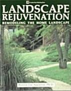 Landscape Rejuvenation: Remodeling the Home…