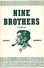 Nine Brothers by Isaac Raboy