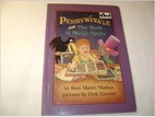 Perrywinkle and the Book of Magic Spells…