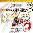 The Harvey Girls original motion picture…