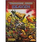 Warhammer Armies: Skaven 1993 by Andy…