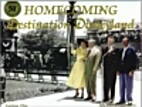 Homecoming Destination Disneyland by Carlene…