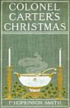 Colonel Carter's Christmas and The…