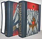 The Icelandic Sagas 2 Volumes Complete Set…