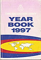 The Salvation Army Year Book 1997 by Karen…