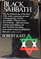 Black Sabbath; A Journey Through a Crime…