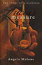 Lucias Measure by Angela Malone