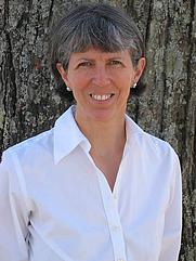 Author photo. Carol Hendrickson
