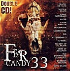 Fear Candy 33b: The Unsigned Edition