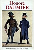 Honoré Daumier. Klassiker der…