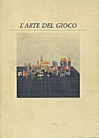 zz5 MOSTRA 1972, L'ARTE DEL GIOCO by Sotis…
