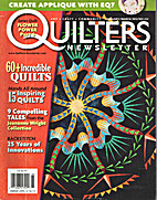 Quilters Newsletter Vol. 44, No. 1, Issue…