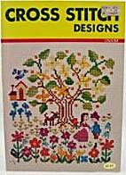 Cross Stitch Designs by Ondorisha