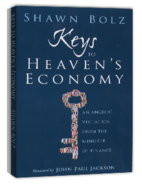 Keys to Heaven's Economy: An Angelic…