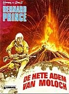 Bernard Prince, tome 10 : Le Souffle de…