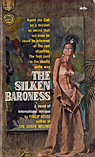 The Silken Baroness Contract by Philip Atlee