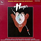 The Hunger by Soundtrack