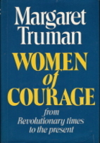 Women of Courage by Margaret Truman