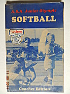 A.S.A. Juniour Olympic Softball, Coaches…