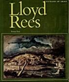 Lloyd Rees by Renee Free