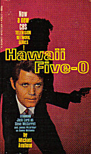 Hawaii Five-O by Michael Avallone
