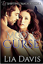 Moon Curse (BBW Shifter and Witch Paranormal…