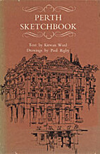 Perth Sketchbook by Kirwan Ward